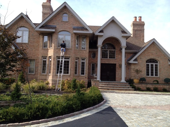 Fairfield County Residential Window Cleaning